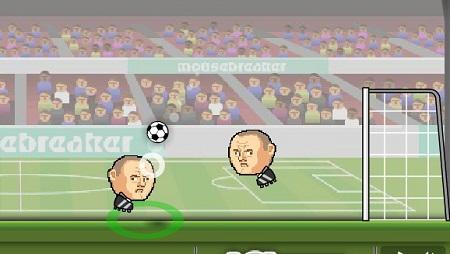 دانلود،بازی فوتبال آنلاين جدید هد زدن