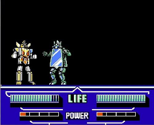 دانلود بازی قهرمانان قدرت رنجر میکرو micro-power rangers-برای کامپیوتر