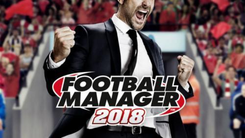 بازی Football Manager 18 یک میلیون فروش داشت