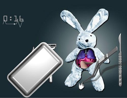 دانلود بازی انلاین دخترونه بامزه و قشنگ نجات عروسک خرگوش