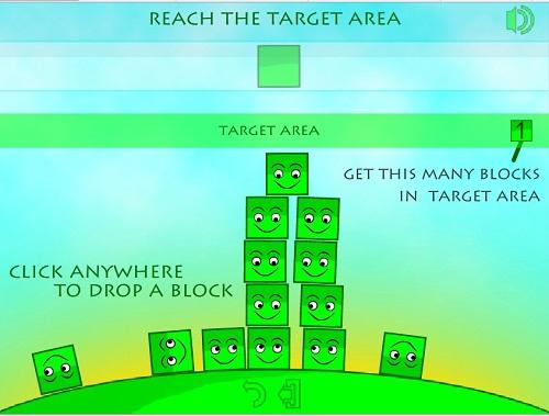 دانلود بازی مکعب های رنگی فکری کم حجم