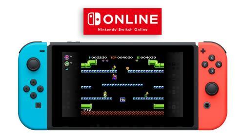 نسخهی نینتندو سوییچ بازی Mario Bros چند نفره نیز خواهد شد