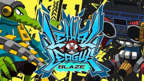 زمان منتشر شدن بازی Lethal League Blaze