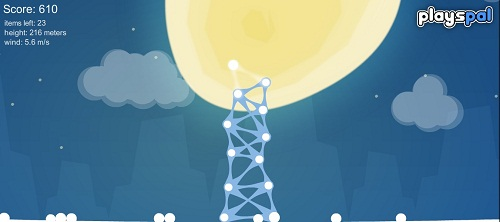 دانلود بازی فلش اینترنتی رایگان برج سازی-شبیه ساختمان سازی