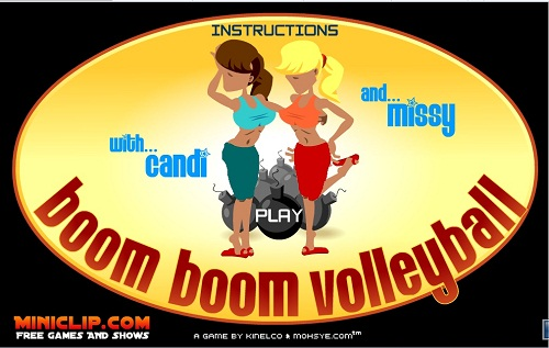 دانلود بازی والیبال با کیفیت عالی  دانلود بهترین بازی والیبال برای