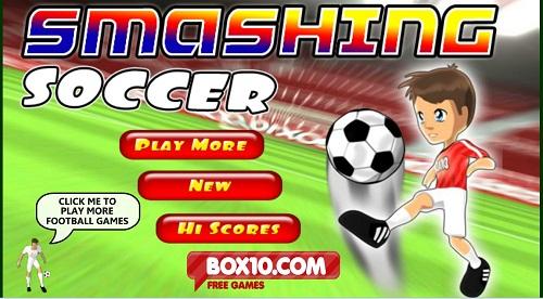 دانلود بازی فلش اینترنتی رایگان ورزشی دروازبانی فوتبال مرحله و امتیازی-رکوردی