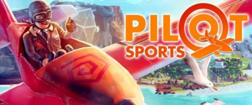 بازی Pilot Sports با جزئیات معرفی گردید