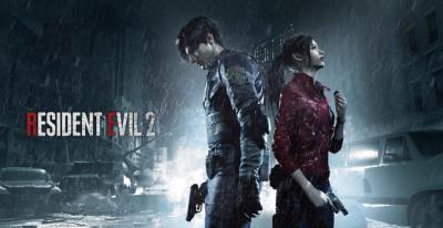 جزئیات نسخه لوکس Resident Evil 2