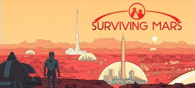 معرفی بسه آپدیت Space Race بازی Surviving Mars