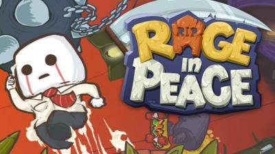 تاریخ عرضه بازی Rage In Peace