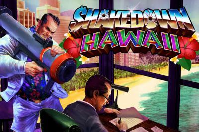 تاریخ عرضه بازی Shakedown: Hawaii