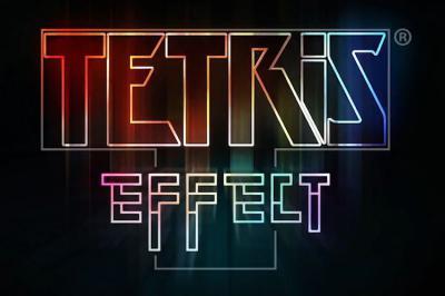 نسخهی دمو بازی Tetris Effect