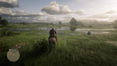 باگ عجیب در بازی Red Dead Redemption 2