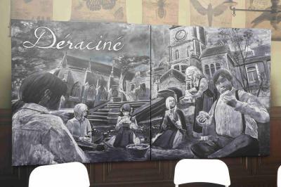 اطلاعات جدید بازی Deracine