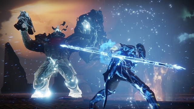 فصل جدید بازی Destiny 2 تاریخ آن منتشر گردید