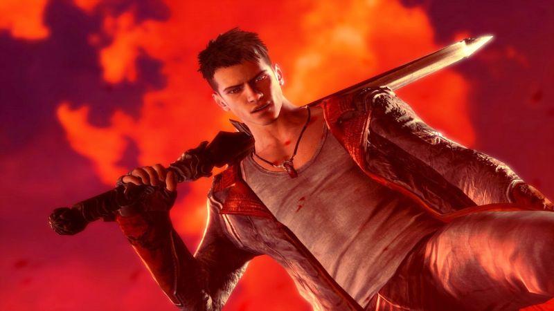 سریال انیمیشنی جدید از سری Devil May Cry در حال ساخت است