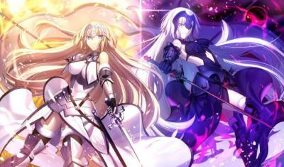 بازی Fate/Grand Order فروش فوقالعادهی داشت