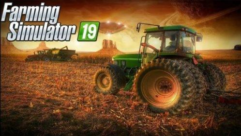 بازی Farming Simulator 19 به بازار آمد
