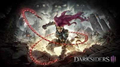 نقدها و نمرات متناقض بازی Darksiders 3