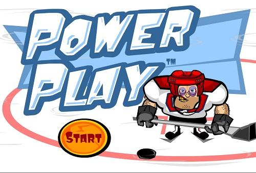 دانلود بازی فلش اینترنتی رایگان هاکی روی یخ بسیار خشن و بزن بزن
