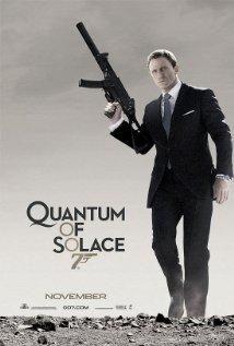 دانلود ترینر بازی کامپیوتر جیمز باند 007: Quantum of Solace