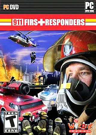 دانلود ترینرهای بازی 911:First Responders