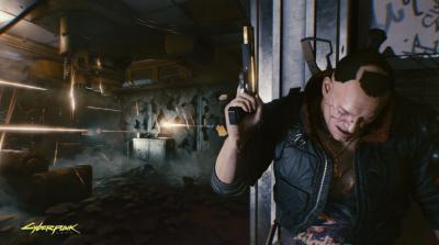 آمازون تاریخ انتشار بازی Cyberpunk 2077 را مشخص کرد