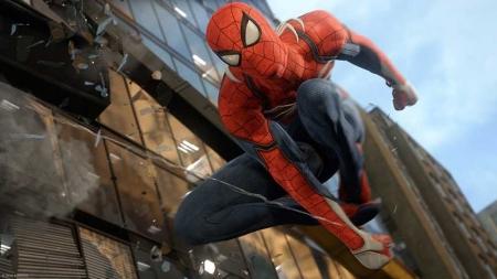 تعداد نسخههای به فروش رفته Spider-Man چه تعداد است ؟