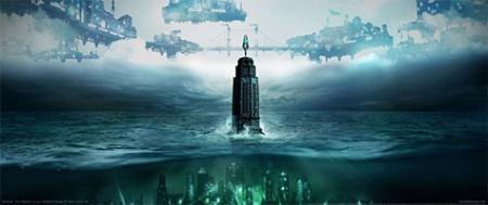 نسخه جدید بازی  Bioshock در سال ۲۰۲۰ شاید ساخته شود (شایعه!)