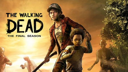 تاریخ انتشار The Walking Dead: Episode 4 معلوم شد