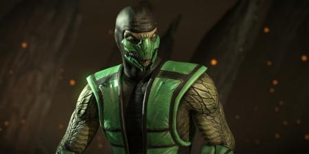 مشخصات یک مبارز جدید در Mortal Kombat 11