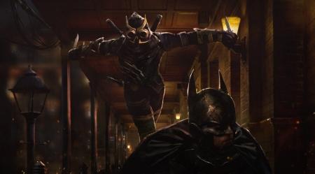 بازی Batman Arkham Crisis و مشخصات آن
