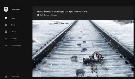 بازی Metro Exodus و جزئیات آن انحصاری شد
