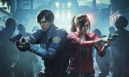 احتمال ریمیک بازی Resident Evil 3 نیز وجود دارد