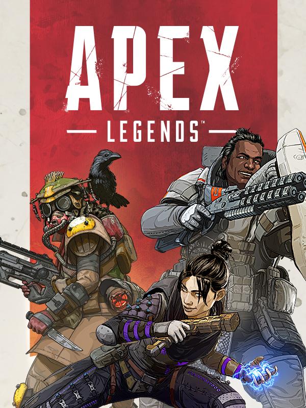 رونمایی بازی Apex Legends امروز انجام خواهد شد