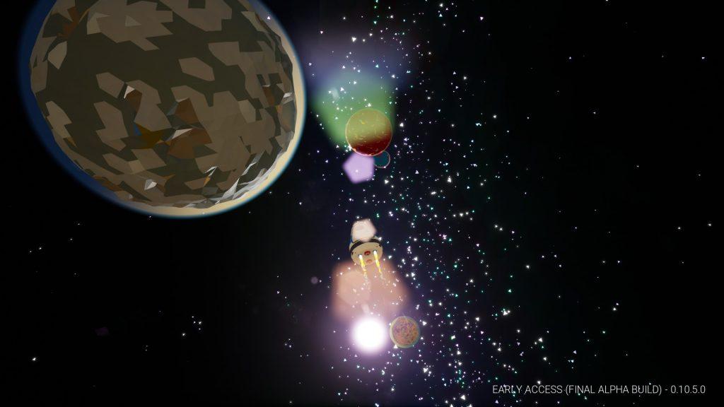 بازی Astroneer برسی و معرفی آن