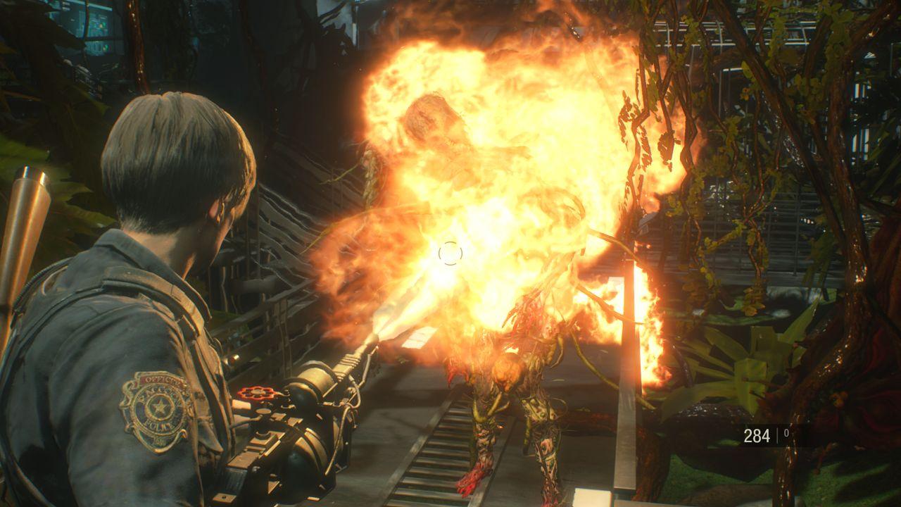 بررسی و تحلیل بازی Resident Evil 2 پلی استیشن 4