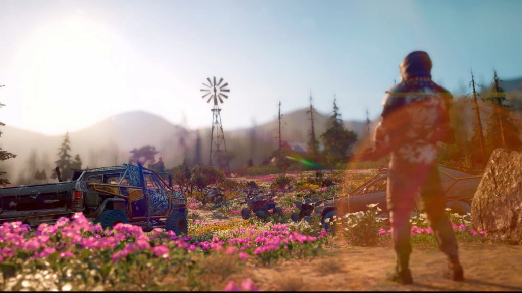 بررسی و امتیاز های بازی  Far Cry New Dawn
