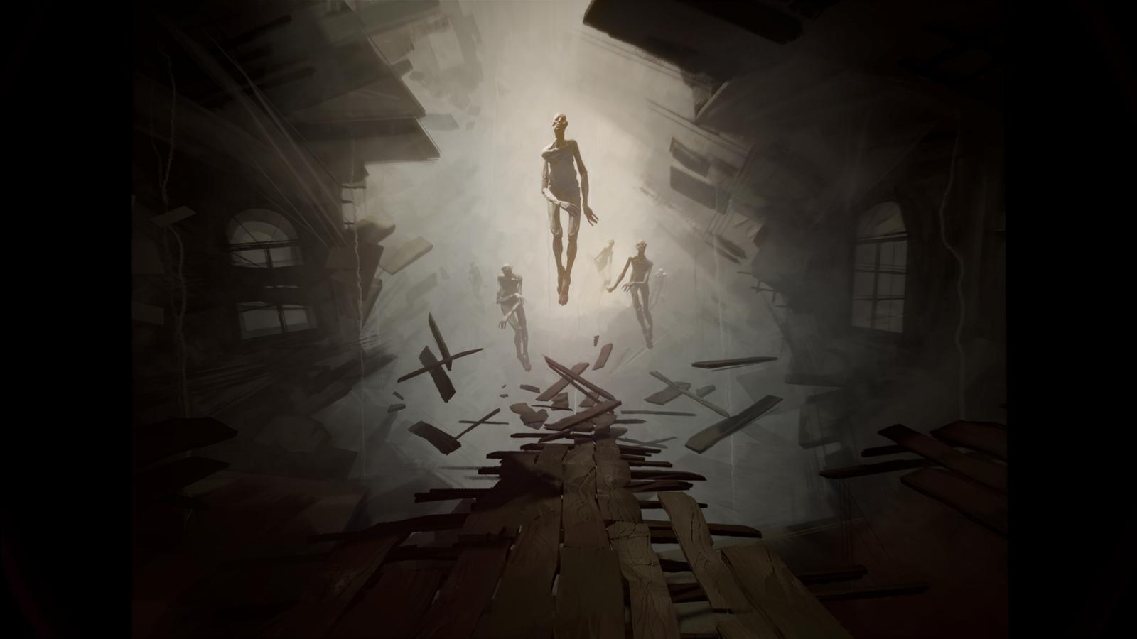 تاریخ عرضه بازی Dreams مشخص شد