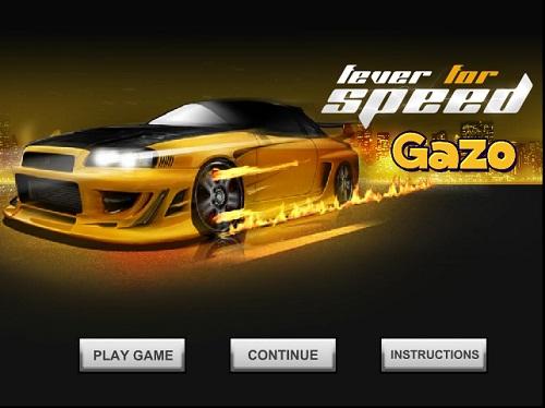 دانلود بازی فلش آنلاین مجانی اتومبیل رانی و مسابقه ماشین سرعتی