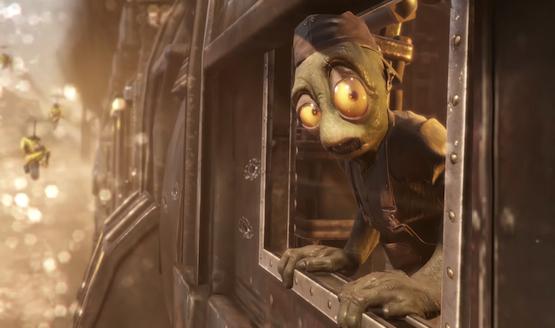 بازی Oddworld: Soulstorm بلاخره معرفی شد