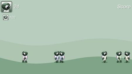 بازی آنلاین کم حجم وسرگرم کننده آدمک ها+ دانلود