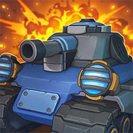 دانلود بازی بازی تانک آنلاین Way of Tanks