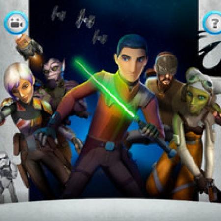 دانلود بازی بازی جدید جنگ ستارگان ماجراجویی