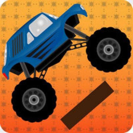 دانلود  بازی چالش برانگیز کامیون