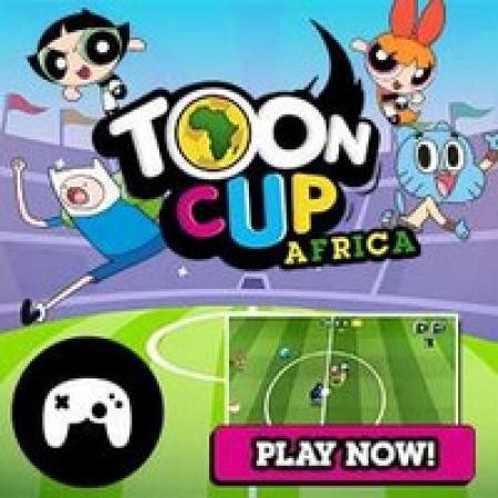 دانلود  بازی کارتونی فوتبال آفریقا