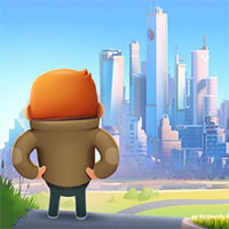 دانلود  بازی جدید شهرسازی