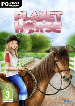بازی دخترانه پرورش اسب