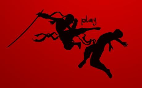 بازی آنلاین اکشن وجذاب حمله نينجا 2 -run ninja