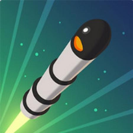 دانلود  بازی آنلاین پرتاب فضاپیما جدید